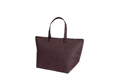 カラークール不織布トートバッグ(小)