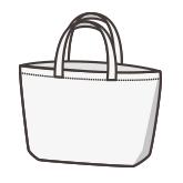 船底バッグの参考価格例