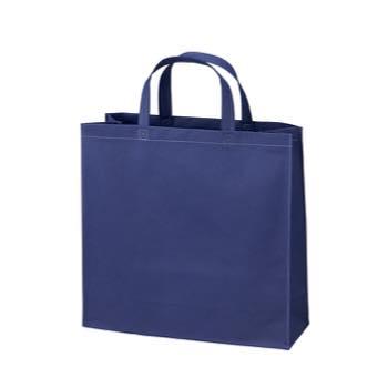 ベーシック不織布トートバッグ100 小:コンの商品画像