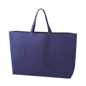 シンプル不織布トートバッグ  特大:コンの商品画像