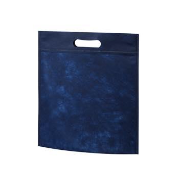 小判抜き不織布バッグB5:コンの商品画像