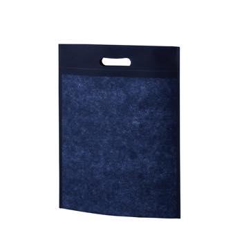 小判抜き不織布バッグA4:コンの商品画像