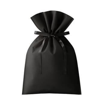 ギフトバックS:ブラックのメイン画像