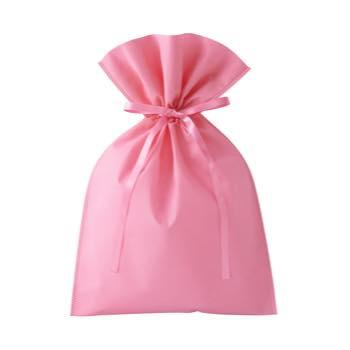 ギフトバックM:ピンクの商品画像
