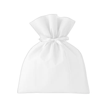 ギフトバックL:ホワイトの商品画像
