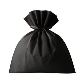 ギフトバックLL:ブラックの商品画像