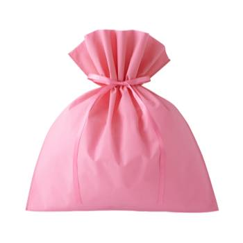 ギフトバックLL:ピンクの商品画像