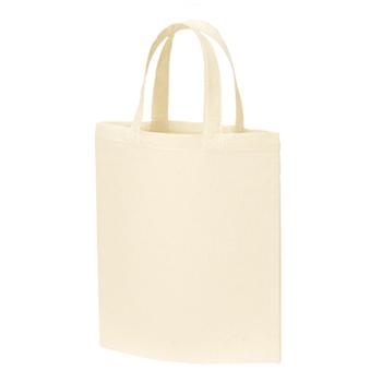 A4コットンバッグの商品画像