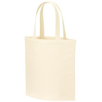 ライトコットンキャンバスバッグ(L):ナチュラルの商品画像