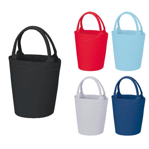 ベーカリーコットントートバッグの商品画像
