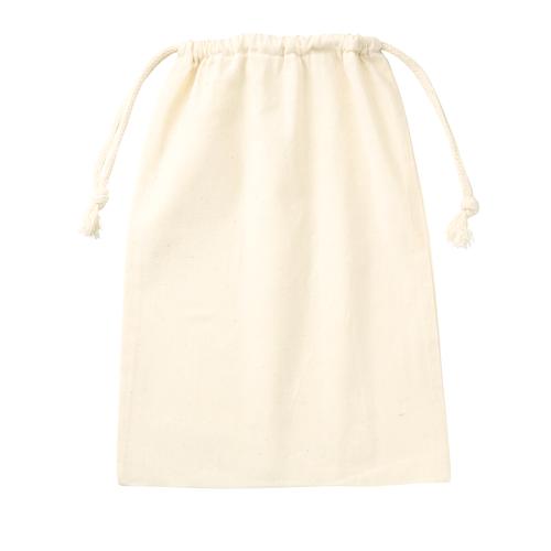 コットン巾着(L)のサンプルイメージ画像2