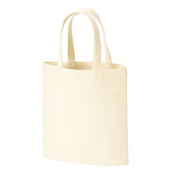 ライトコットンキャンバスバッグ(S)の商品画像