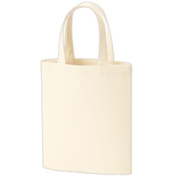 ライトコットンキャンバスバッグ(M):ナチュラルの商品画像