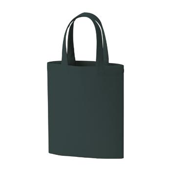 ライトコットンキャンバスバッグ(M):ライトチャコールグレーの商品画像