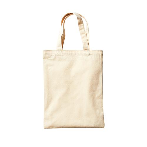ライトコットンキャンバスバッグ(M)のサンプルイメージ画像4
