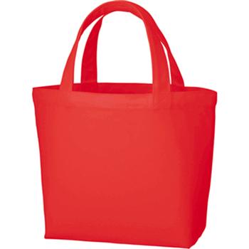 ポリキャンバストート(S):レッドの商品画像