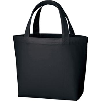 ポリキャンバストート(S):ブラックの商品画像