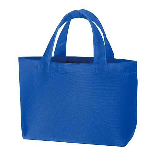 キャンバストート(SS):ロイヤルブルーの商品画像