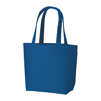 コットンキャンバストート(SM):ミッドナイトブルーの商品画像