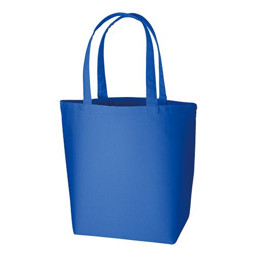 キャンバストート(ML):ロイヤルブルーの商品画像