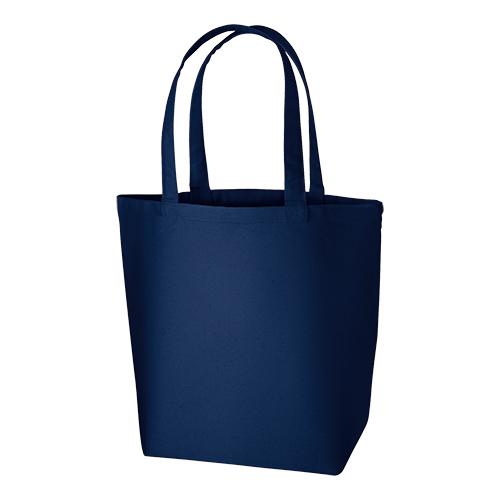 キャンバストート(ML):ミッドナイトブルーの商品画像