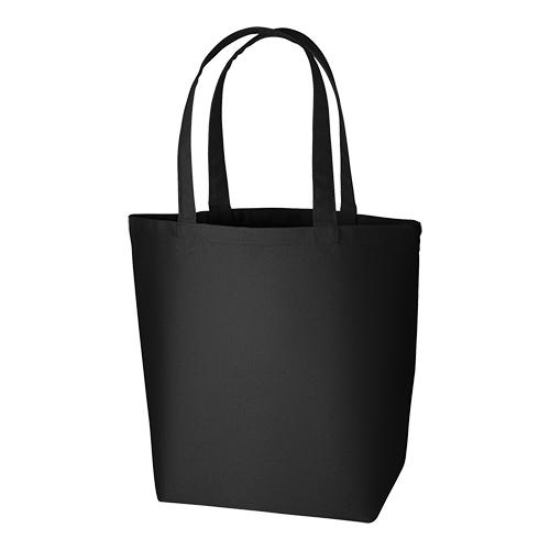 キャンバストート(ML):ナイトブラックの商品画像
