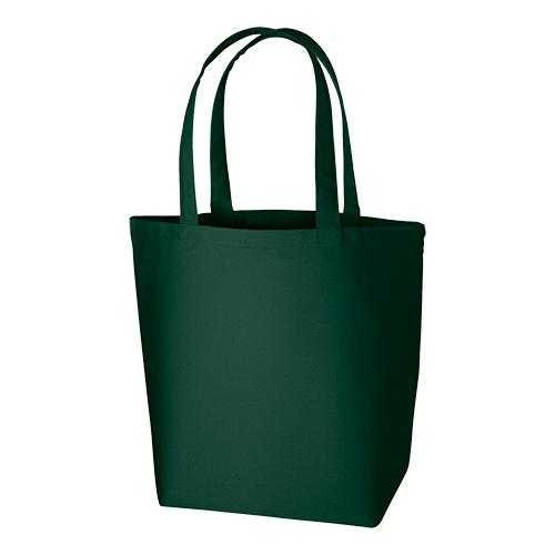 キャンバストート(ML):ダークグリーンの商品画像