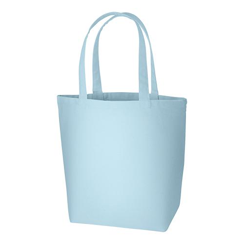 キャンバストート(ML):ライトブルーの商品画像