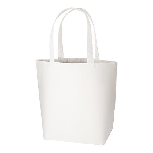 キャンバストート(ML):ホワイトの商品画像