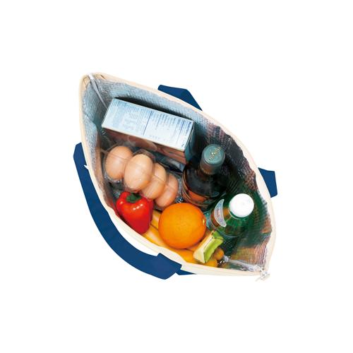保冷バイカラートート(M)のサンプルイメージ画像3
