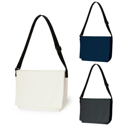 フラップ付ショルダーバッグの商品画像
