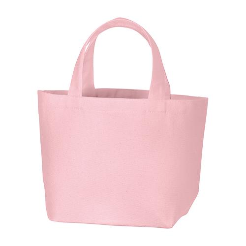 キャンバスデイリートート(S):ピンクの商品画像