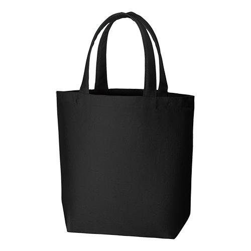 キャンバスデイリートート(SM):ナイトブラックの商品画像