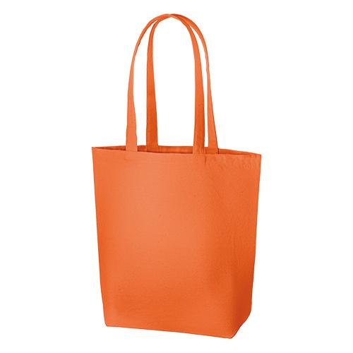 キャンバスデイリートート(M):オレンジの商品画像