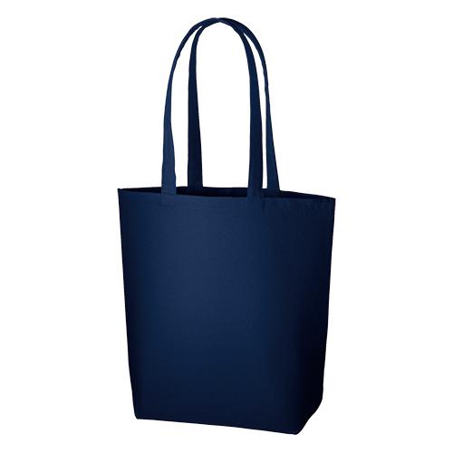キャンバスデイリートート(M):ミッドナイトブルーの商品画像
