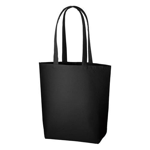 キャンバスデイリートート(M):ナイトブラックの商品画像