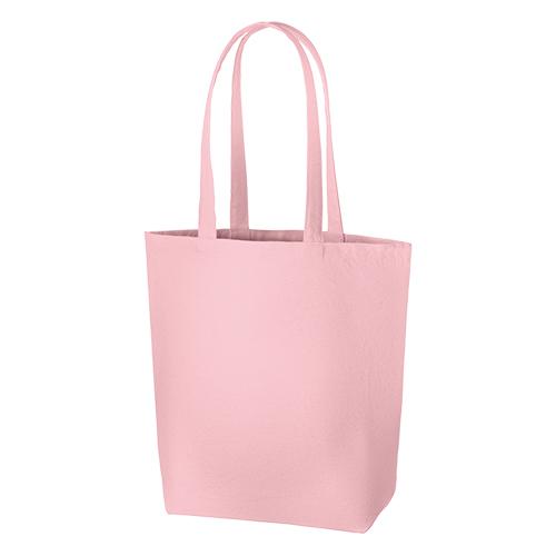 キャンバスデイリートート(M):ピンクの商品画像