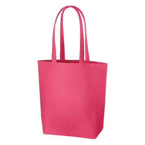 キャンバスデイリートート(M):ビビッドピンクの商品画像