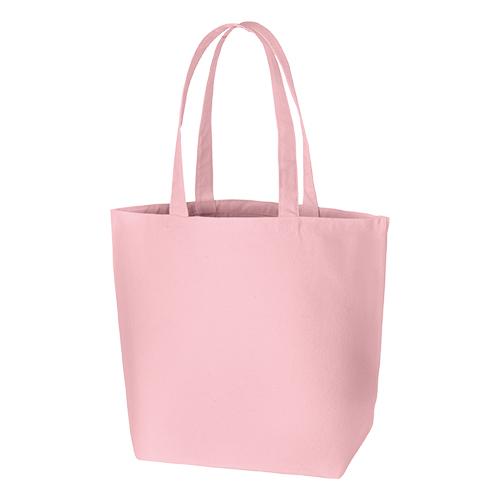キャンバスデイリートート(L):ピンクの商品画像