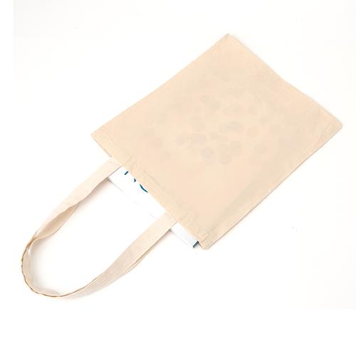 厚手コットンバッグ(L)のサンプルイメージ画像4