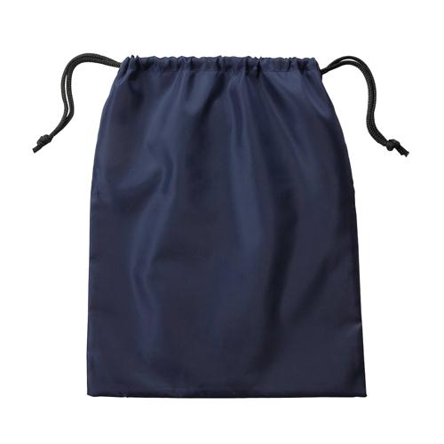 マルチ巾着:ネイビー のメイン画像