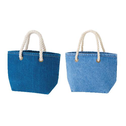 デニムロープトートバッグ(S)のサンプルイメージ画像1