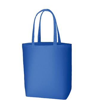 ポリキャンバストート(L):ロイヤルブルーの商品画像