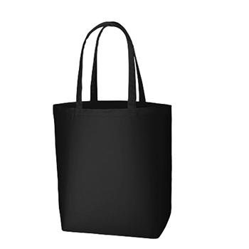 ポリキャンバストート(L):ブラックの商品画像