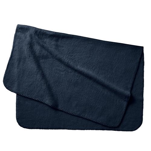 ポケットブランケット(ベルト付):ネイビーのメイン画像