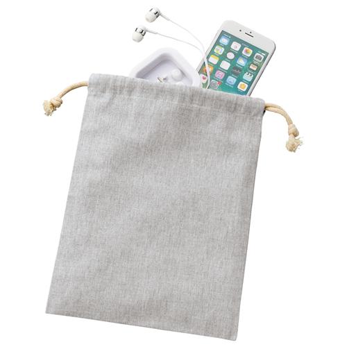 シャンブリック巾着(M)のサンプルイメージ画像2