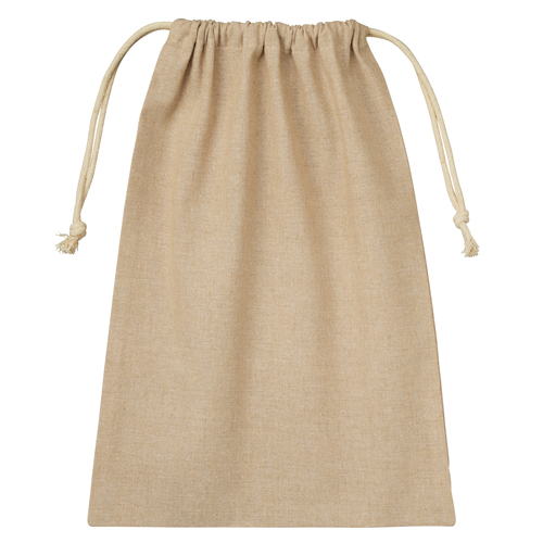 シャンブリック巾着(L)の商品画像