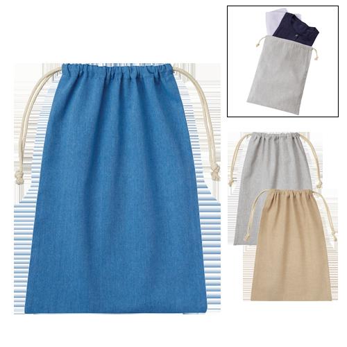 シャンブリック巾着(L)のサンプルイメージ画像1