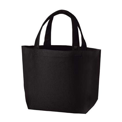 キャンバストート(S)インナーポケット付:ナイトブラックの商品画像