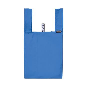 クルリト デイリーバッグ:ブルーの商品画像